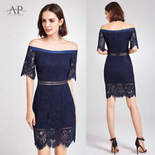 Lace Dresses Any Occasion Short
