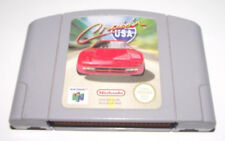 Cruis'n USA Nintendo 64 N64 PAL