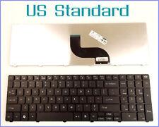Laptop US Layout Keyboard for Gateway NV53A NV53A32U NV53A33U NE51B NE56 NE56R