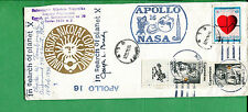 First Day Cover Apollo 16 Discovered Pluto Clyde Tombaugh Jos Brady  - 51146