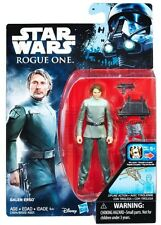 STAR WARS ROGUE ONE GALEN ERSO ACTION FIGURE IN STOCK