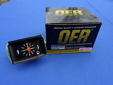 NEW 1963 Impala BelAir Biscayne In-Dash Clock OER Parts 3825525 GM Licensed
