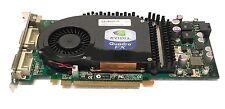 Sun NVIDIA Quadro FX 3450 High-End 3D Graphics Card (p/n 370-7988)