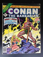 Conan The barbarian N° 23 1979  BON ETAT PLUS à TBE
