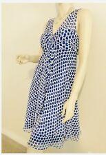 NWT Ladies Women Donna Ricco Elegance Silk Dress size 10P