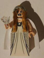 LEGO ® lo hobbit ™ Galadriel personaggio con accessori/diamante e mantellina da 79015