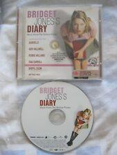 BRIDGET JONES'S DIARY - SOUNDTRACK. EAN: 731454879620. (CD 2001). 19 Tracks.
