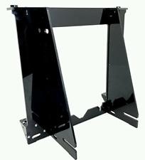 New BLACK Rep Rap Acrylic DIY Prusa i3 3D PLA Printer Kit V1 FRAME ONLY