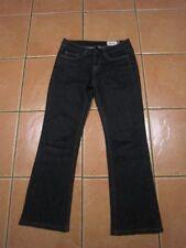 womens JAG mid rise reg fit boot-cut denim jeans SZ 9 stretch!