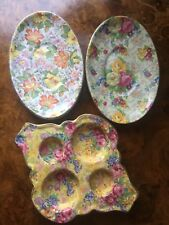 3 Spare Parts Of Nelson Winton Chintz 1 Welbeck