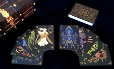 Apocalypse Playing Cards