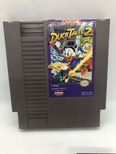 Disney's DuckTales 2  Nes Nintendo Entertainment System 1993 GAME ONLY excellent