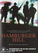 HAMBURGER HILL Dylan McDermott / Don Cheadle DVD R4