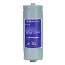 Jupiter Biostone Nano UF 0.01M Ionizer Compatible Replacement Filter (IFBS-0015)