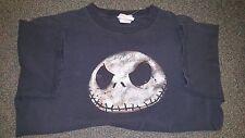 Nightmare Before Christmas Jack Skellington Disneyland Resort T-Shirt Official