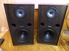 Spendor SP100R2  speakers in perfect condition