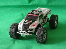 RC ferngesteuertes Auto Monster Truck WLtoys a999 Speed 25 Km/h 1:24 2.4GHz Akku