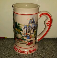 Vintage Walt Disney Mug