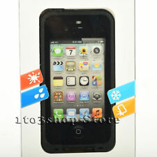 LifeProof fre Waterproof Water Dust Proof iPhone 4 iPhone 4s Case Cover - Black