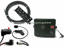 G88+GSP750+MIC100,Separation Kit+External Speaker+handfree fr Yaesu ft8800/8900