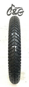 Cougar Pace GPI2    90/90-19 52h    New Unused Motorcycle tyre 234