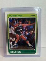 1988-89 Fleer Kevin McHale Boston Celtics #11 NBA Basketball Card Mint Beauty!!