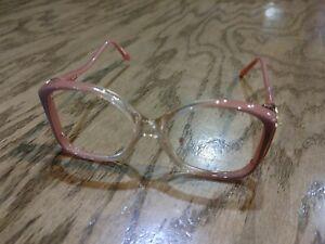 Elan By Avalon Light Pink 29 Eyeglasses Frames 28317 140