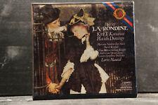 Puccini - La Rondine / Maazel/London SO   2 CDs