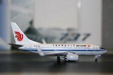 Aeroclassics 1:400 Air China Boeing 737-700 B-5296 (ACB5296) Model Plane