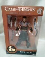 """GAME OF THRONES - *MIB* Funko Legacy Collection Khal Drogo 6"""" Collectible Figure"""