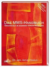 Das MMS-Handbuch, Antje Oswald