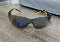 Caterpillar Safety Glasses~Sun Glasses~Black and Yellow~Nwot~SHIPN24