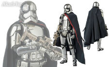 Medicom Toy MAFEX No.028 Captain Phasma Star Wars The Force Awakens PVC Figure