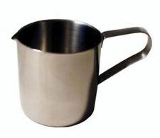 STAINLESS STEEL Espresso Coffee Shot Pot 6OZ