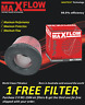 Fit Ryco A1504 Air Filter Holden Jackaroo UBS73 Turbo Diesel 3.0L 4JX1 Maxflow®