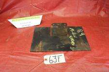 Husqvarna YT161 Mower Heat Sheild Muffler Cover