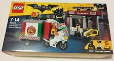 LEGO 70910 BATMAN MOVIE 'SCARECROW SPECIAL DELIVERY NIB FACTORY SEALED