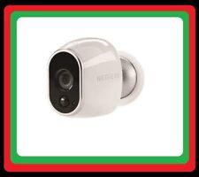 Arlo Add-on HD Wire-Free Wifi Wireless Security Camera & Magnetic Wall Mount