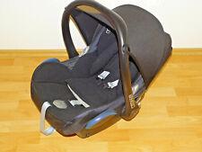 Maxi Cosi Cabrio Fix Babyschale mit Sitzverkleinerung, gepflegt & wenig genutzt