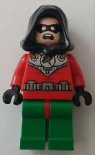 LEGO® DC Super Heroes Figur Robin Kapuze Mix-Version Neu Neuware seltene Teile