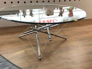 Cassina Couchtisch - Coffeetable Modell 713 vonTheodore Waddell 70er