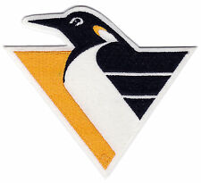 1992-2001 ERA PITTSBURGH PENGUINS NHL HOCKEY JERSEY SLEEVE PATCH