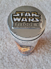 Star Wars Episode V Empire Strikes Back, Han Solo, Boba Fett 2005 Tin container