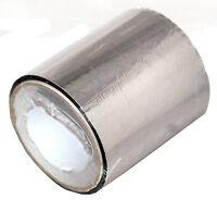 Solar Bay 2Roll MP Silver Tape Joint Sealing Aluminium+foil Insulation 20mx100mm