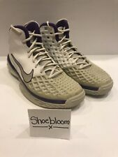 Nike Zoom 81 Kobe III 3 Limited Exclusive 81 Points Commemorative Size 11