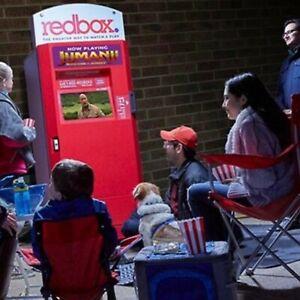 33 Redbox Codes! « Expire DECEMBER 9, 2021 » Only DVD MOVIES