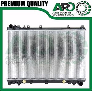 Premium Radiator SSANGYONG MUSSO 2.3L 3.2L Petrol // 2.9L Diesel 10/1995-2006