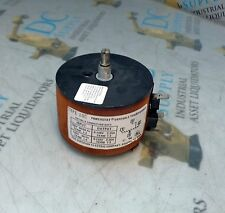 THE SUPERIOR ELECTRIC CO 10C 120 V POWERSTAT VARIABLE TRANSFORMER