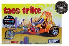 MPC893 TACO TRIKE - Trick Trike Series, 1:25 Scale Model Kit, NEW