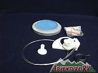 Thetford RV Toilet Wire Replacement Kit Aqua Magic IV RV Camper Motorhome 24571